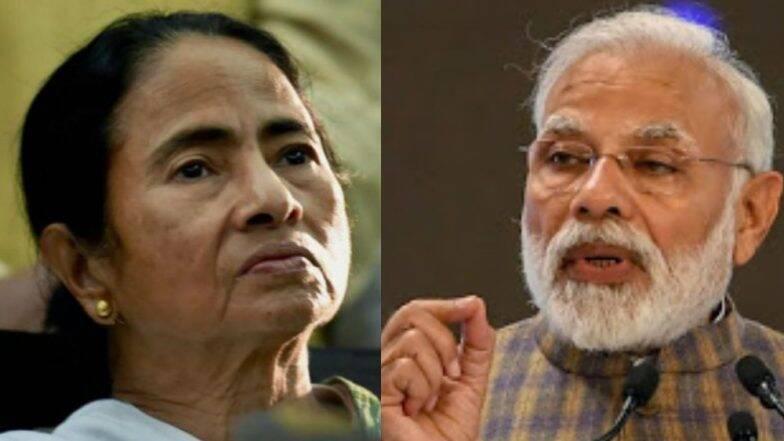 Mamata Banerjee: কেন্দ্রীয় সরকারের কর্মচারীদের জন্য টিকার ব্যবস্থা করুন, মোদীকে চিঠি মমতার