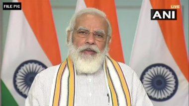 Narendra Modi to Mamata Banerjee: ভোট মিটতেই সৌজন্য, মমতাকে শুভেচ্ছা নরেন্দ্র মোদির