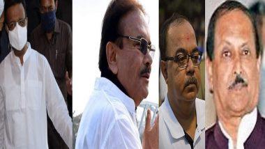 Narada Scam Case: নারদা মামলায় ব্যাংকশাল কোর্টে হাজিরা দিলেন ফিরহাদ, সুব্রত, মদন ও শোভন