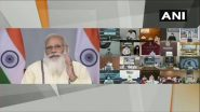 PM Modi: ভ্যাকসিনের যোগান বাড়ানোর চেষ্টা চলছে প্রতিনিয়ত, বললেন মোদী