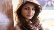 Rhea Chakraborty: কোভিড নিয়ে কী বললেন রিয়া, শোরগোল অভিনেত্রীর কথায়