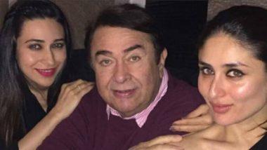 Randhir Kapoor: কেমন আছেন রণধীর কাপুর?