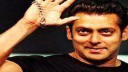 Salman Khan: করোনায় বাবাকে হারিয়ে অসহায় পড়ুয়ার পড়াশোনার দায়িত্ব নিলেন সলমন