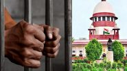 Supreme Court: জেলে কোভিড সংক্রমণে রাশ টানতে বন্দিদের প্যারোল বাড়ানো হোক, নির্দেশ শীর্ষ আদালতের