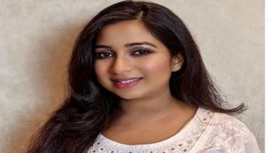 Shreya Ghoshal: সুখবর, মা হলেন শ্রেয়া ঘোষাল