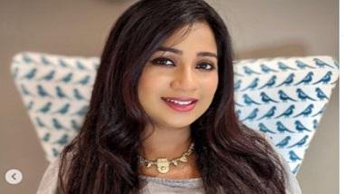 Shreya Ghoshal: মা হওয়ার পর নতুন ছবি শেয়ার শ্রেয়া ঘোষালের, আপ্লুত ভক্তরা