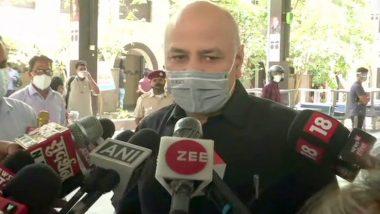COVID-19 Vaccination in Delhi: দিল্লিতে ৭৬টি স্কুলে শুরু হল ১৮ ঊর্ধ্বদের করোনার টিকাকরণ