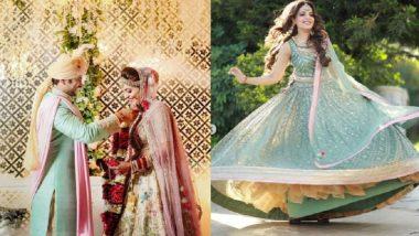 Sugandha Mishra booked: কোভিড বিধি অমান্য করে বিয়ের অনুষ্ঠান, আটক কপিল শর্মা শোয়ের সুগন্ধা মিশ্র