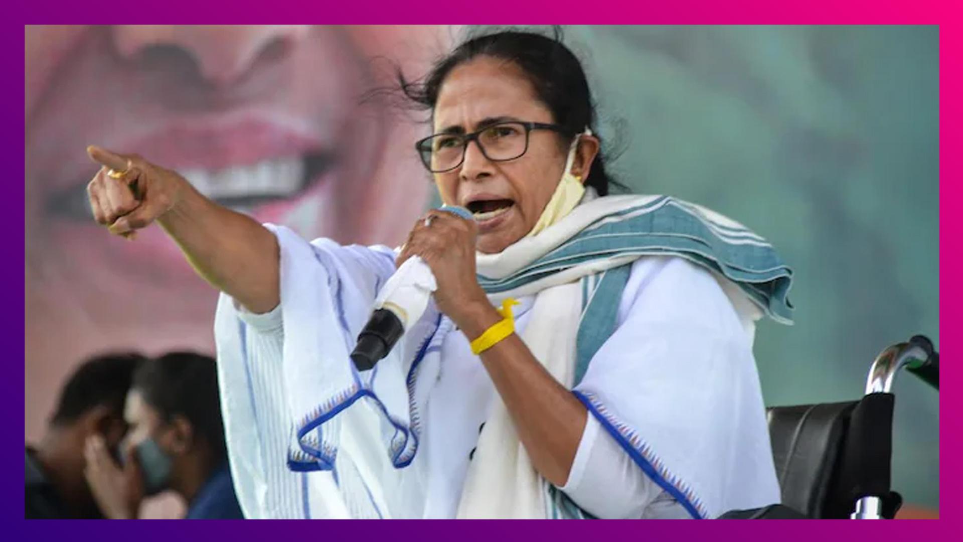 Mamata Banerjee: 'নন্দীগ্রামে ভোট নিয়ে কমিশনের কারচুপি', পুনর্গণনার দাবি মমতা বন্দোপাধ্যায়ের