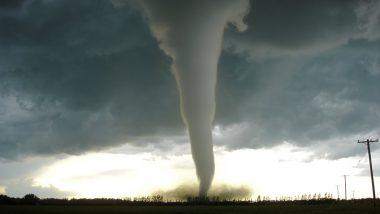 Cyclone Yaas: কলকাতায় আছড়ে পড়তে পারে টর্নেডো?