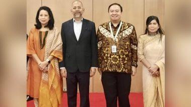 Indonesian Diplomat Dies:  দিল্লিতে কোভিডে আক্রান্ত হয়ে জাকার্তায় মৃত্যু ইন্দোনেশিয়ার কূটনীতিকের