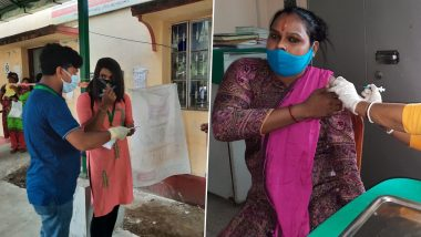 COVID-19 Vaccine: শিলিগুড়িতে এলজিবিটি সম্প্রদায়ের ৪০০ জন পেলেন করোনা ভ্যাকসিন (দেখুন ছবি)