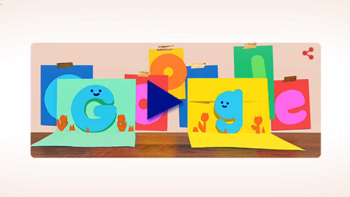 Father's Day 2021 Google Doodle: ফাদার্স ডে উপলক্ষে বাবাদের শুভেচ্ছাবার্তা জানিয়ে গুগলের চোখ ধাঁধানো ডুডল