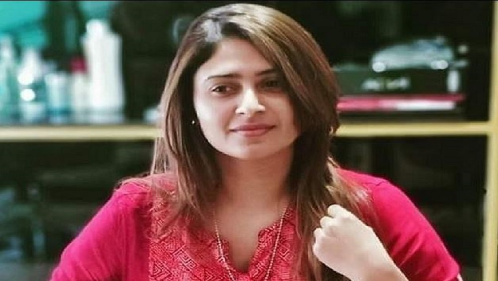 Ayesha Sulthana: কোভিড নিয়ে 'ভুয়ো' খবর ছড়ানোর অভিযোগ, আটক পরিচালক আয়েশা সুলতানা