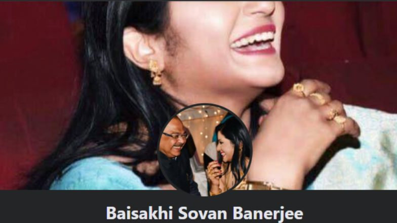 Baishakhi Sovan Banerjee: জামাইষষ্ঠীতে facebook চমক, 'বৈশাখী শোভন বন্দ্যোপাধ্যায়'