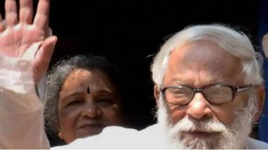 Buddhadeb Bhattacharjee Health Update: ভাল আছেন বুদ্ধদেব ভট্টাচার্য, আজ সস্ত্রীক ফিরতে পারেন বাড়িতে