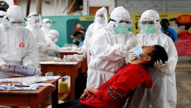 Coronavirus Third Wave: 'করোনার তৃতীয় ঢেউ অনিবার্য, ভারতে আছড়ে পড়তে পারে ৬-৮ সপ্তাহের মধ্যে'