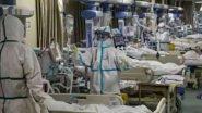 Coronavirus Cases in India: খানিকটা স্বস্তি দেশের করোনা সংক্রমণে, মৃতের সংখ্যা ৪ লক্ষ ছুঁইছুঁই
