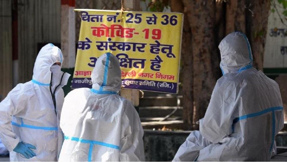 Delhi: আক্রান্ত ৮৫, দিল্লিতে সবচেয়ে কম করোনা সংক্রমণের রিপোর্ট প্রকাশ্যে