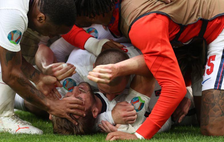 Euro 2020: জার্মানিকে জোড়া গোলে হারিয়ে শেষ আটে ইংল্যান্ড, ১১ বছর আগের হারের শোধ