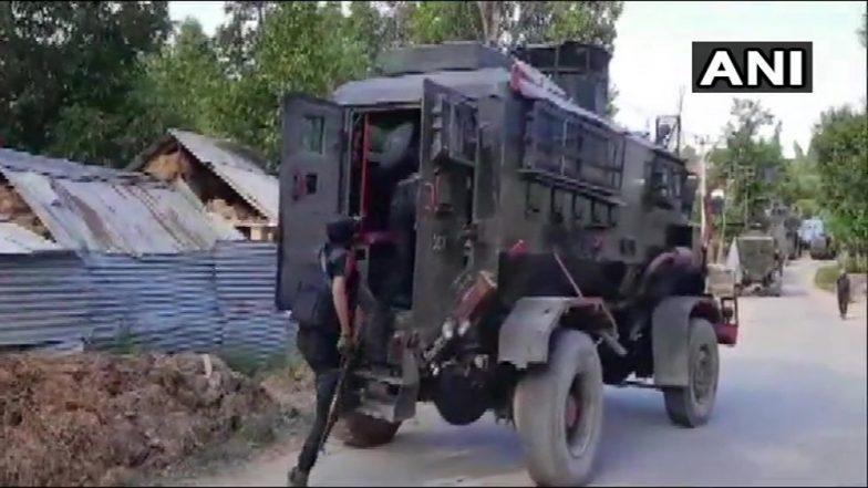 Jammu and Kashmir: সেনার গুলিবর্ষণ, জম্মু কাশ্মীরে নিহত জঙ্গি