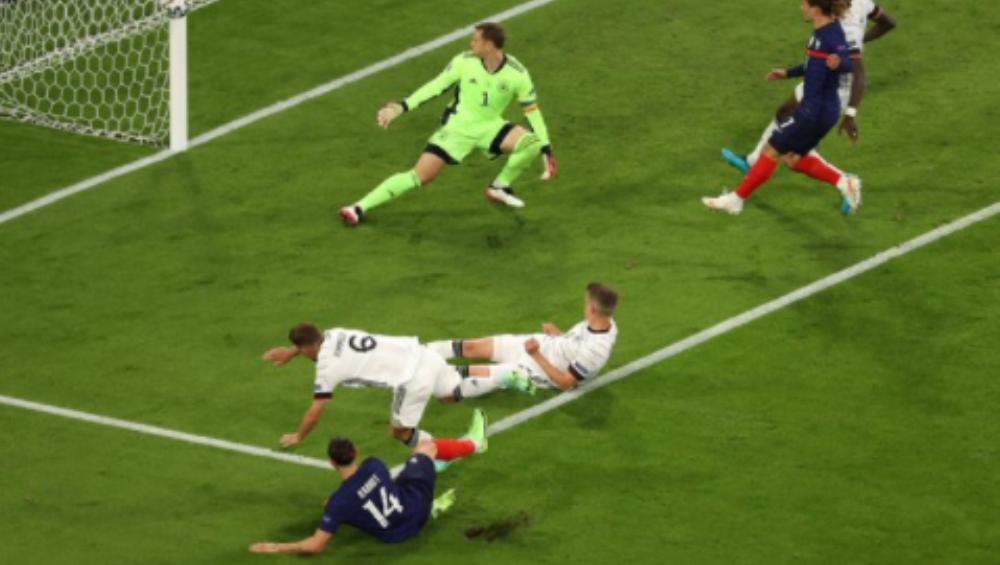 EURO 2020: মাতস হুমেলসের আত্মঘাতী গোল, ইউরো যাত্রার শুরুতেই বাজিমাত ফ্রান্সের