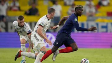 Euro Cup 2020: হুমেলসের আত্মঘাতী গোলই সব, জয় দিয়ে ইউরো খাতা খুলল ফ্রান্স, (দেখুন ভিডিও)
