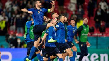 Euro 2020: অবশেষে গোল খেয়ে, ঘামও ঝরিয়ে এক্সট্রা টাইমে কষ্টার্জিত জয় ইতালির