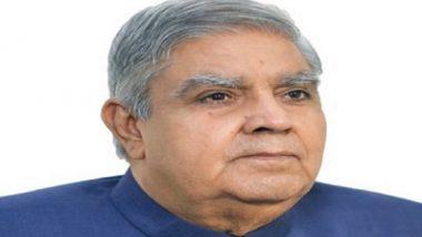 Jagdeep Dhankar: দিল্লি গিয়ে ম্যালেরিয়া আক্রান্ত রাজ্যপাল জগদীপ ধনখড়