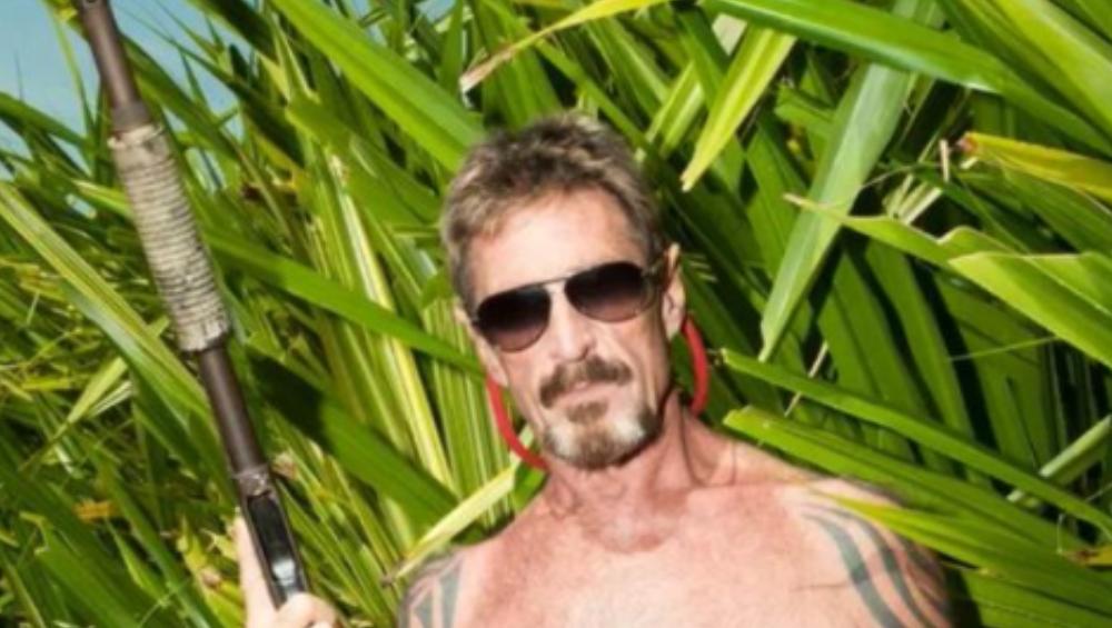 John McAfee Died: জেলের মধ্যে প্রয়াত অ্যান্টিভাইরাস সফটওয়্যারের পথিকৃৎ জন ম্যাকাফি