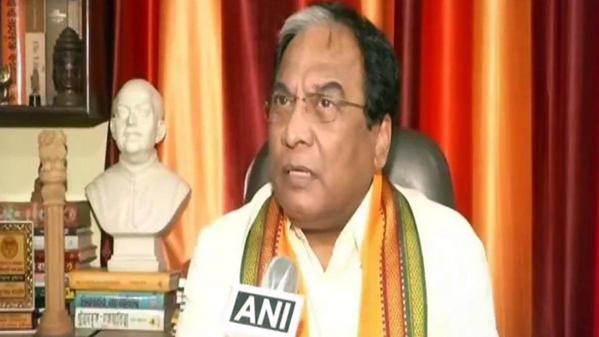 BJP on Mukul Roy: 'মুকুলবাবুকে নতুন ইনিংসের শুভেচ্ছা জানাই', জানালেন জয়প্রকাশ মজুমদার