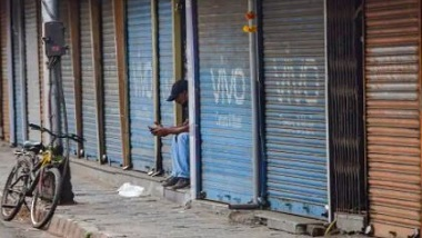 Lockdown: করোনা সংক্রমণে রাশ টানতে ফের লকডাউন বাড়ল কর্ণাটকে