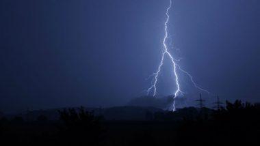 Lightning Strikes: দেশে বজ্রপাতে মৃত্যু বেড়েই চলেছে, তিন রাজ্য মিলিয়ে বজ্রাঘাতে মৃত্যু ৬৫ জনের