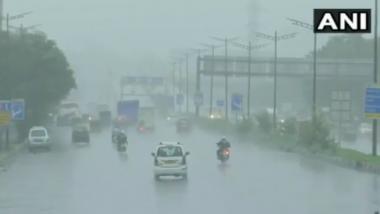 Mumbai Monsoon: বিপর্যয় কাটিয়ে বৃষ্টিমুখর মুম্বই, (দেখুন ভিডিও)