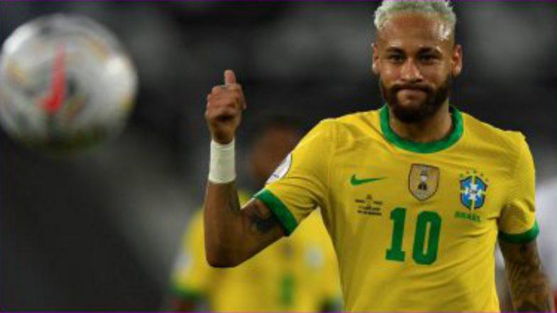 Copa America 2021: বিতর্কিত গোলে নাটকীয় জয় ব্রাজিলের, ক্ষোভে ফুঁসছে কলম্বিয়া