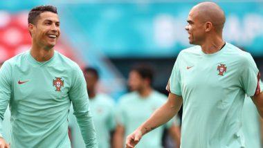 Euro Cup 2020: ইউরো কাপে আজ জমজমাট ম্যাচ, জানুন কখন কার খেলা
