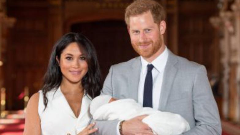 Prince Harry and Meghan Markle: মা ডায়ানাকে মনে রেখে নামকরণ, রাজকুমার হ্যারি ও মেগানের শিশুকন্যার নাম কী?