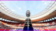 Copa America 2021 Schedule, Free PDF Download Online: আয়োজক বদল হওয়ায় কোপার সূচিতে বদল, জানুন নতুন সূচি
