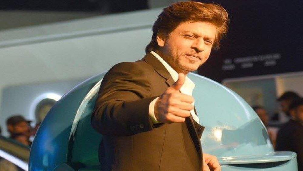 Shah Rukh Khan: শাহরুখের নতুন ছবি, আপ্লুত অনুরাগীরা