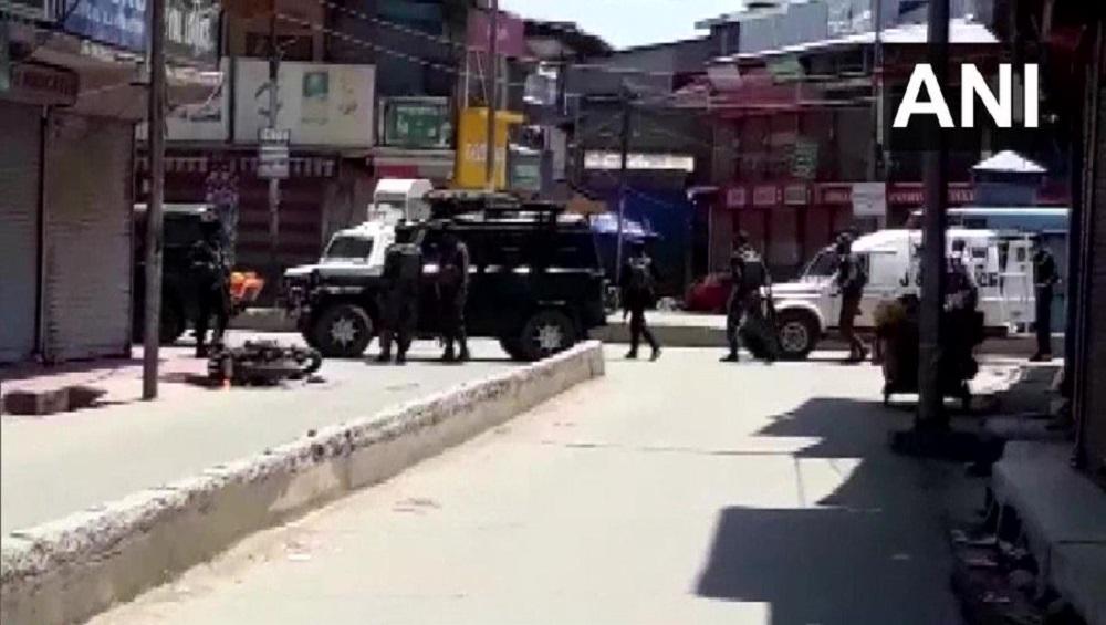 Jammu & Kashmir: ফের জঙ্গি হামলা কাশ্মীরে, সোপরে গুলির লড়াইয়ে নিহত ৪, আতঙ্ক