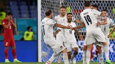 Euro 2020: আজ ড্যানিশ ডিনমাইটের সামনে বেলরা সতর্ক, ইতিহাস গড়ে শেষ আটে ওঠার হাতছানি ইতালির সামনে