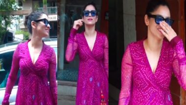 Ankita Lokhande: মাস্ক পরেননি কেন, চরম কটাক্ষের মুখে অঙ্কিতা