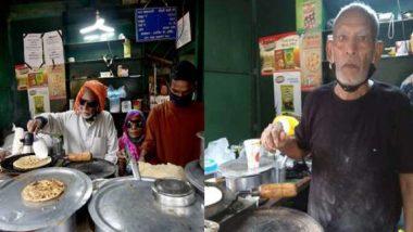 Baba Ka Dhaba: দেনায় জর্জরিত, আত্মহত্যার চেষ্টা 'বাবা কা ধাবার' বৃদ্ধ কান্তা প্রসাদের