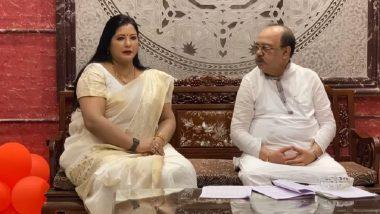 Sovan Chatterjee: বৈশাখীর ফেসবুকে 'আমি থেকে আমরা' হতেই, শোভনকে ফ্ল্যাট ছাড়ার নোটিশ রত্নার ভাইয়ের