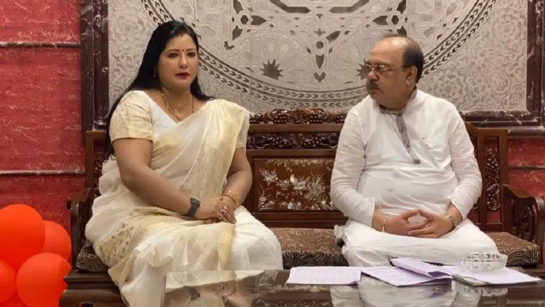 Baisakhi Banerjee: 'ল্যাম্পপোস্টে বেঁধে পেটানোর হুমকি', শোভনের স্ত্রী রত্নার বিরুদ্ধে পুলিশে অভিযোগ বৈশাখীর