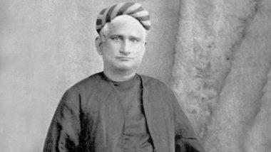 Bankim Chandra Chattopadhyay Birth Anniversary: বিখ্যাত ঔপন্যাসিক বঙ্কিমচন্দ্র চট্টোপাধ্যায়ের জন্মবার্ষিকীতে শ্রদ্ধার্ঘ্য নিবেদন কেন্দ্রীয় মন্ত্রী প্রকাশ জাভড়েকর