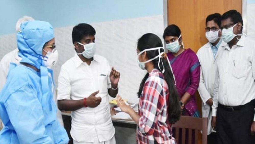 Tamil Nadu: মধ্যপ্রদেশের পর তামিলনাড়ু, ডেল্টা প্লাসের সংক্রমণে প্রথম মৃত্যু দক্ষিণে