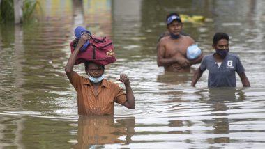 Flood: করোনাকালে বিশ্বের দুই প্রান্তে দুই ভয়াবহ বন্যা, শ্রীলঙ্কায় মৃত ১৪, ব্রাজিলে ২৪ হাজার পরিবার ক্ষতিগ্রস্থ