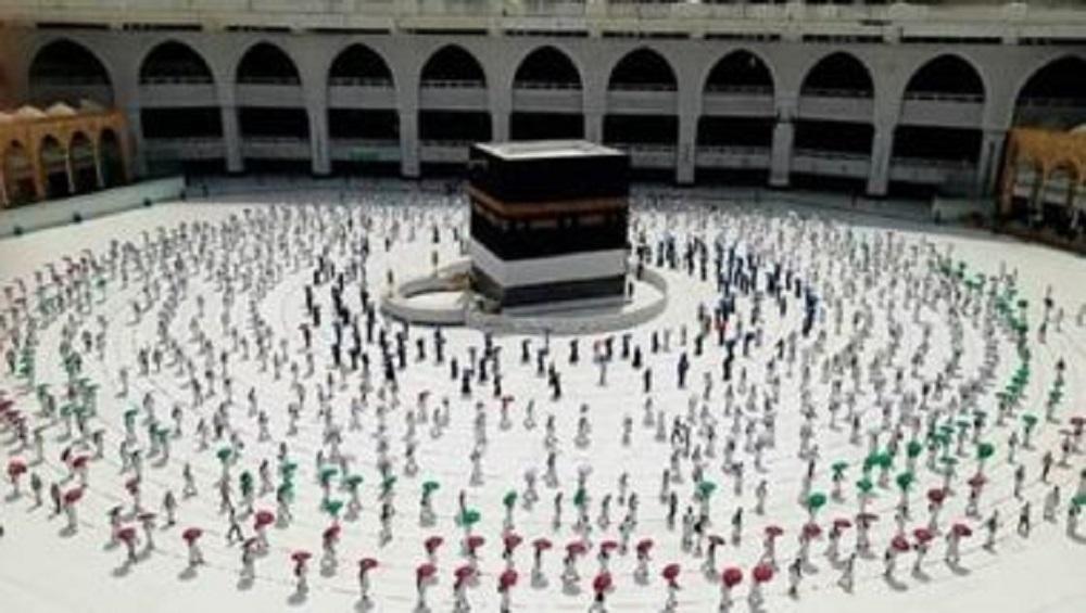 Hajj 2021: করোনা মহামারীর দাপট, হজে বিদেশিদের প্রবেশ নিষিদ্ধ সৌদি আরবের