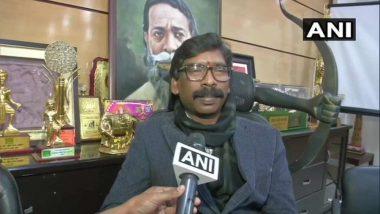 Jharkhand: করোনার জের, ১ জুলাই পর্যন্ত লকডাউনের মেয়াদ ফের বাড়াল ঝাড়খন্ড
